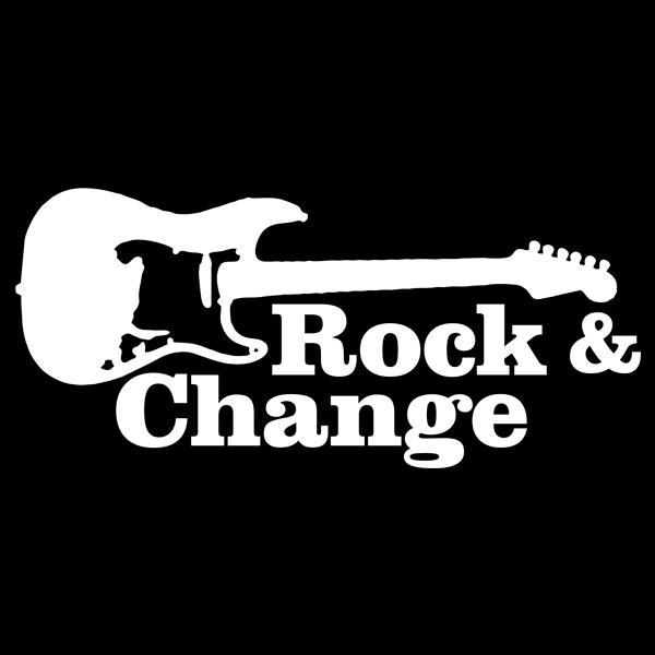 Rock & Change