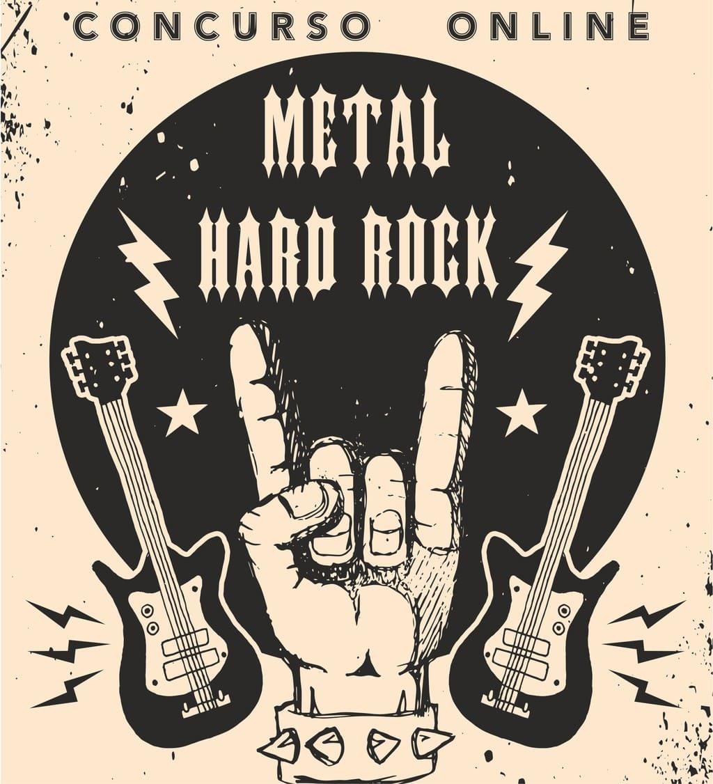 Concurso de Videoclips Hard Rock / Metal