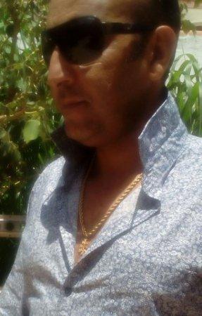 Alfonso Ramos Canca