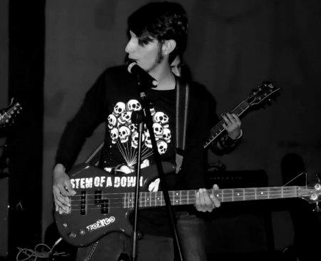 Joey Ochoa