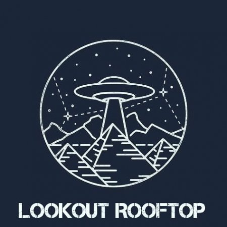 Look out rooftop