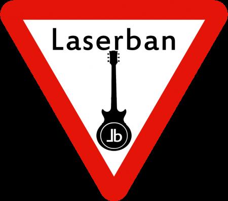 Laserban