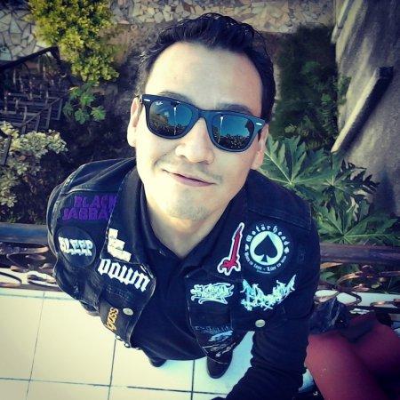 Rodrigo Murillo G