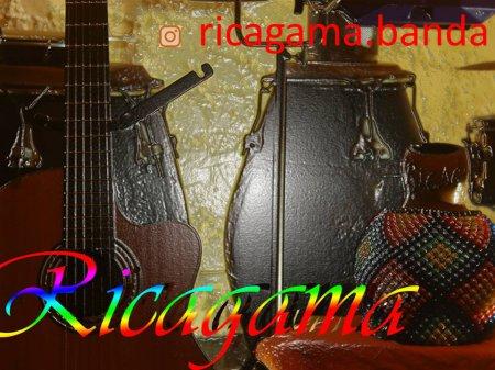 Ricagama.uy