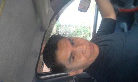 Cliver Castro Huaite