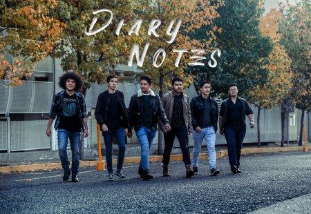 DiaryNotes6