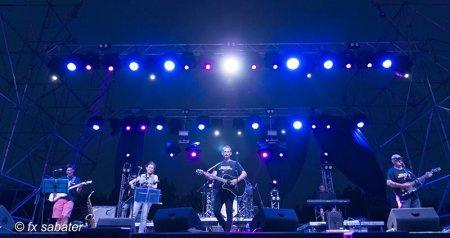 BruceCat Band