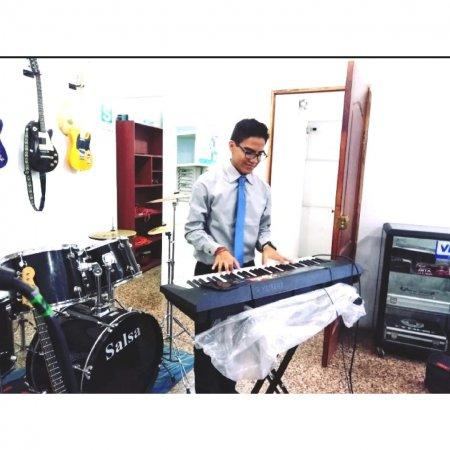 Jhonatan David Rondoy Castillo