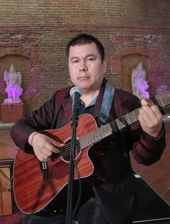 Jamín García
