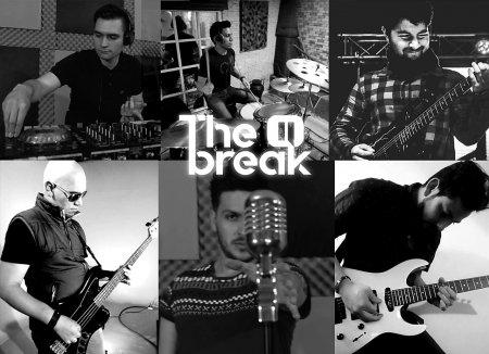 thebreakband