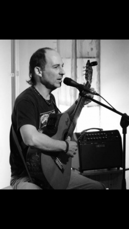 Santiago Campos