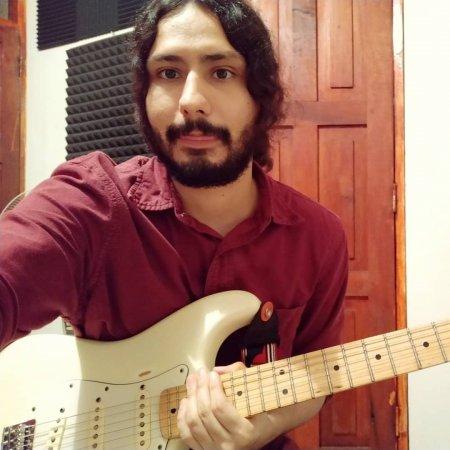 Rafael Villavicencio