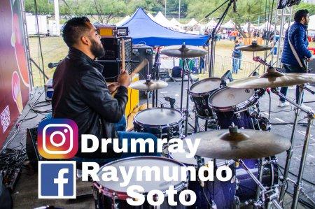 Drumray