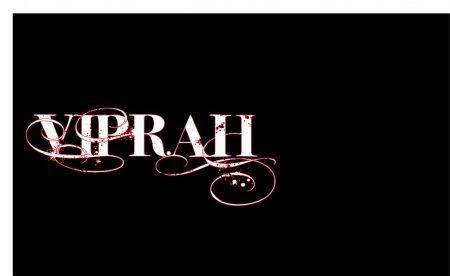 VIPRAH Metal band